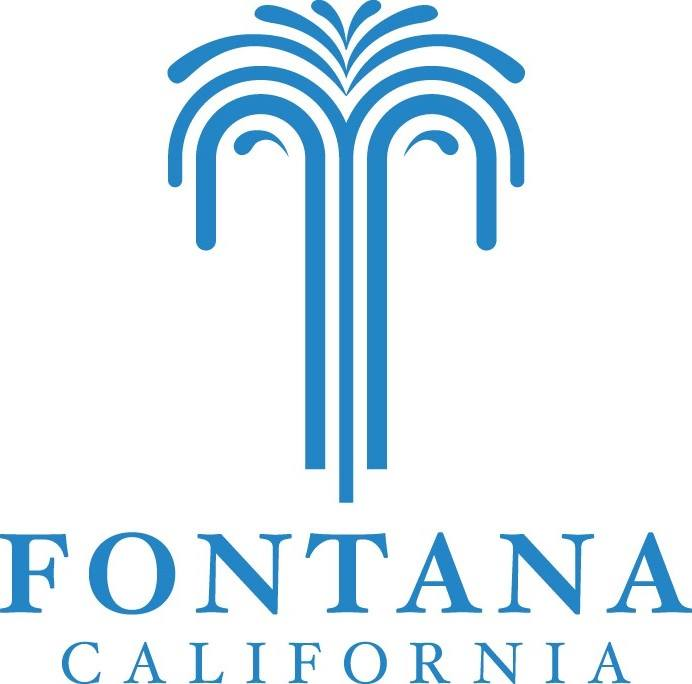 City of Fontana logo