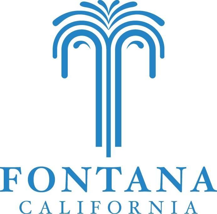 City of Fontana Company Logo