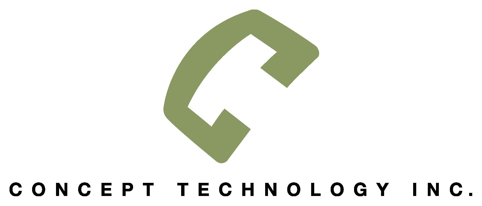 Concept Technology Inc. logo