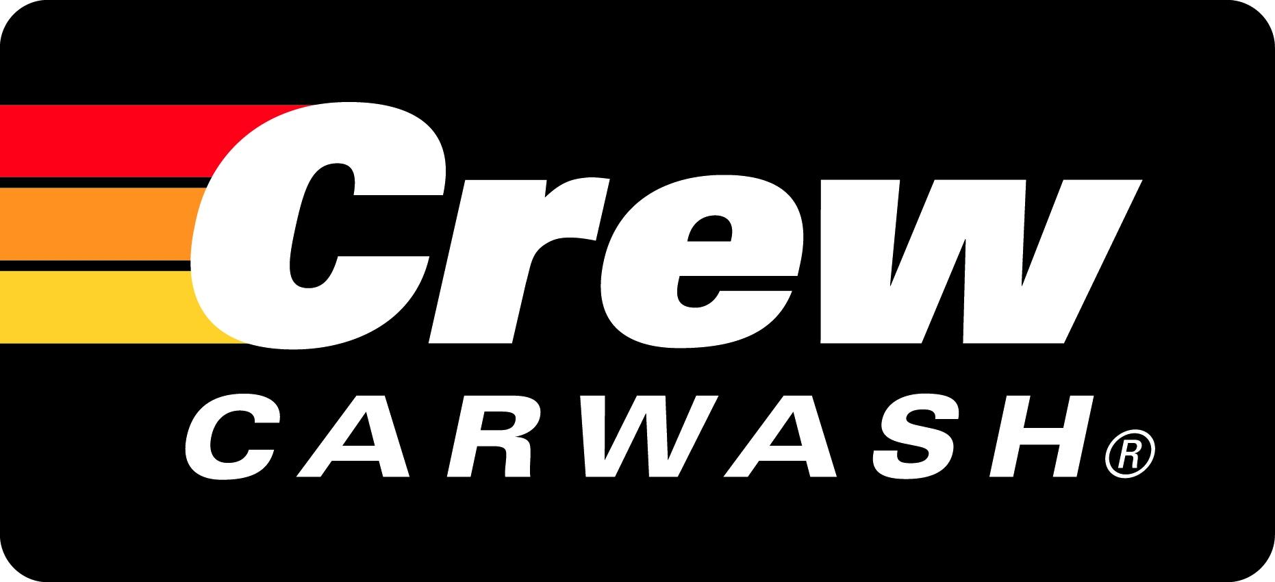 Crew Carwash, Inc. Company Logo