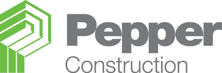 Pepper Construction of Indiana, LLC logo