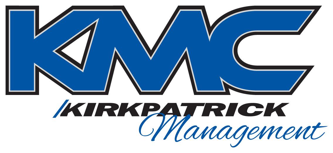 Kirkpatrick Management Company, Inc. logo
