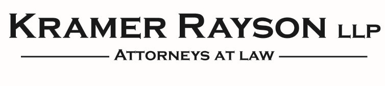 Kramer Rayson LLP logo