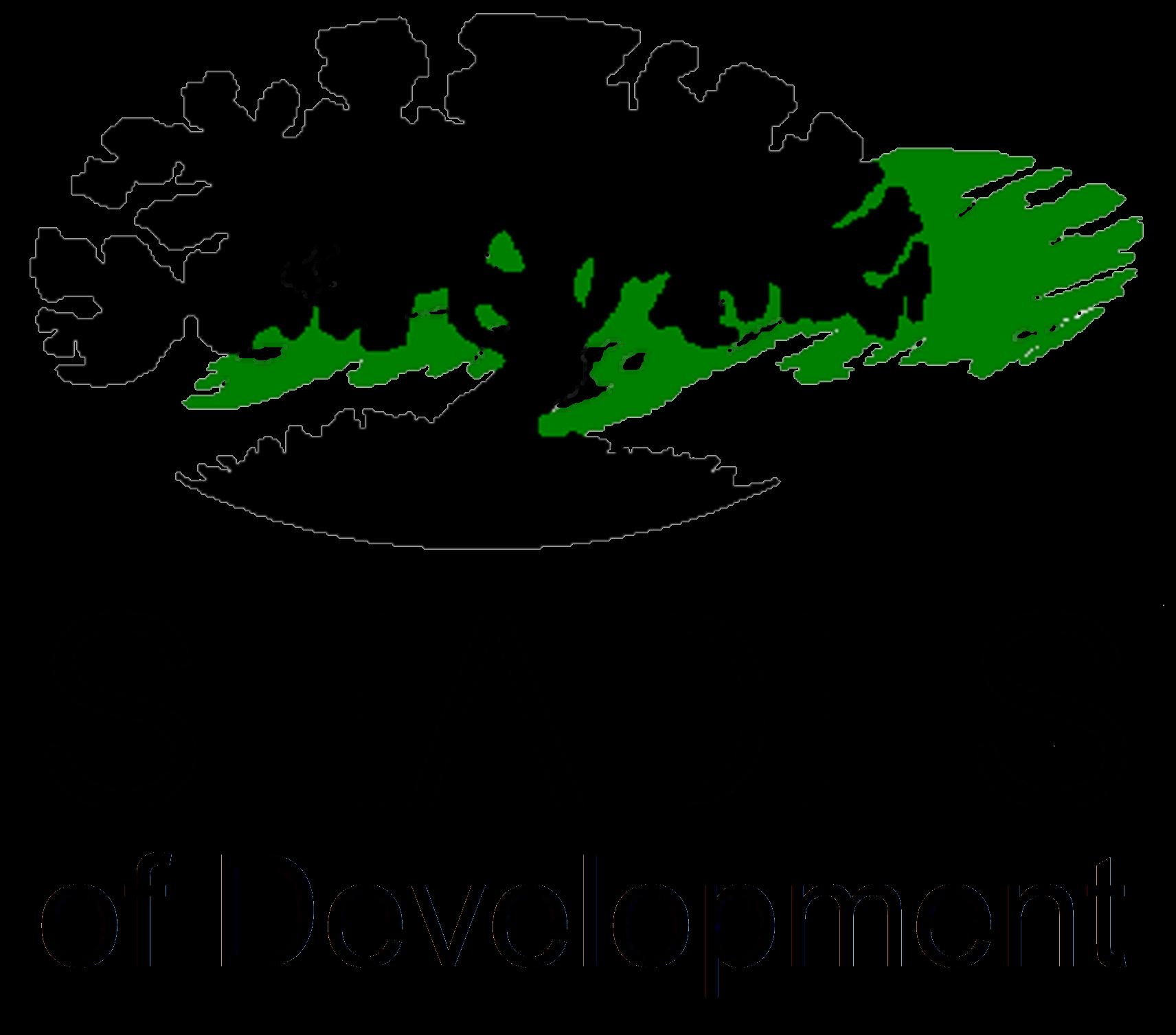 SHADES of Development logo