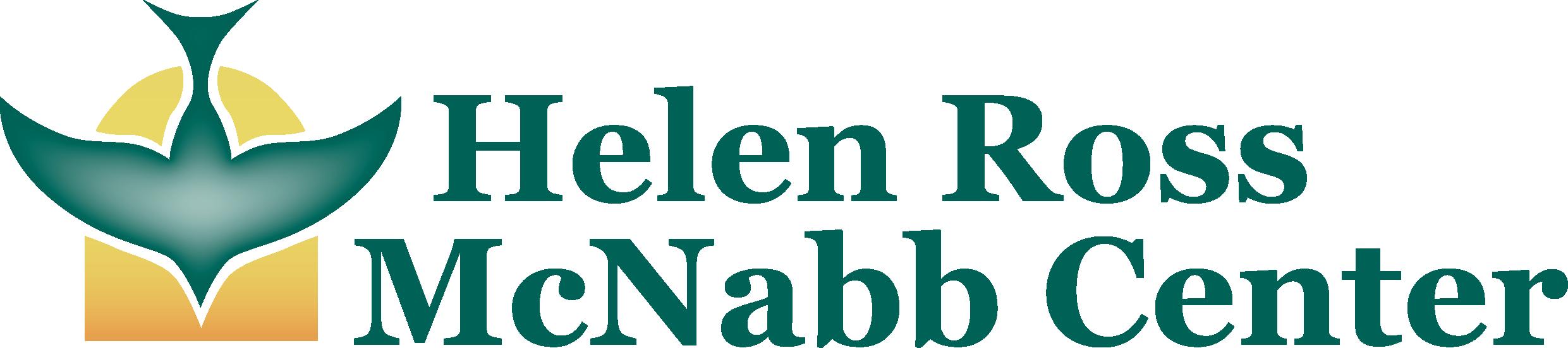 The Helen Ross McNabb Center logo