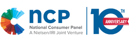 National Consumer Panel Company Logo