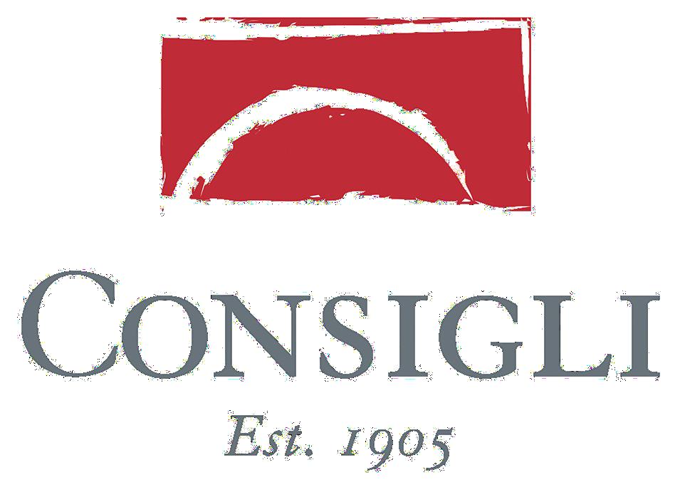 Consigli Construction Co., Inc. logo