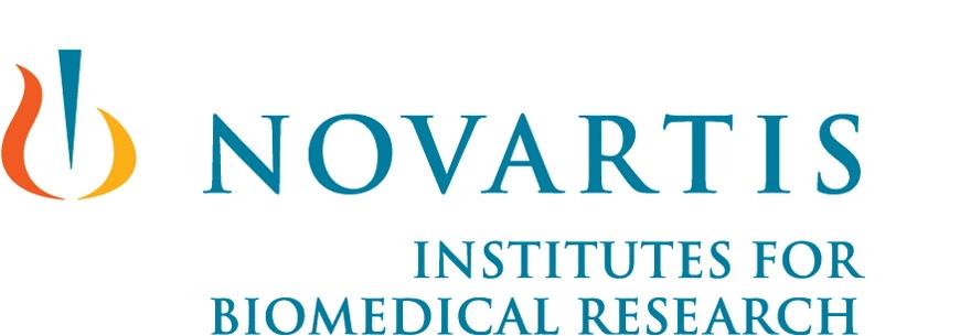 Novartis Institutes for Biomedical Research logo