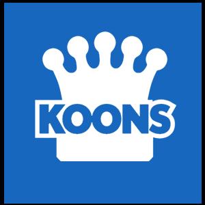 Jim Koons Automotive logo