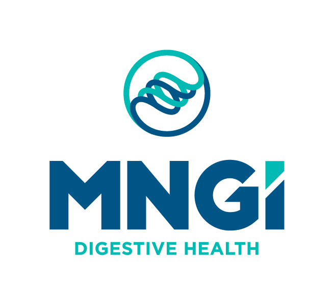 MNGI Digestive Health logo