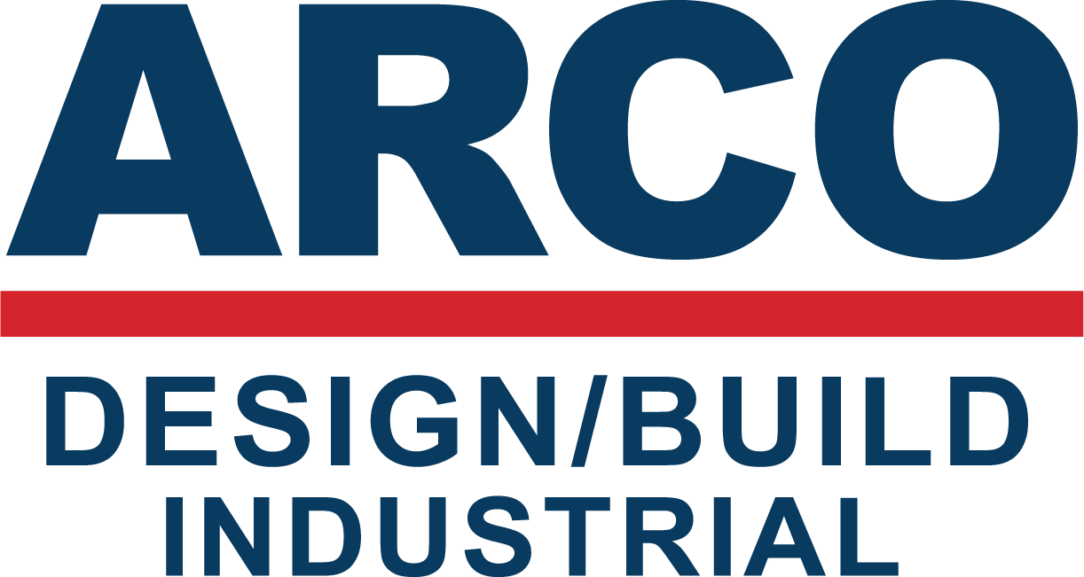 ARCO Design/Build Industrial logo