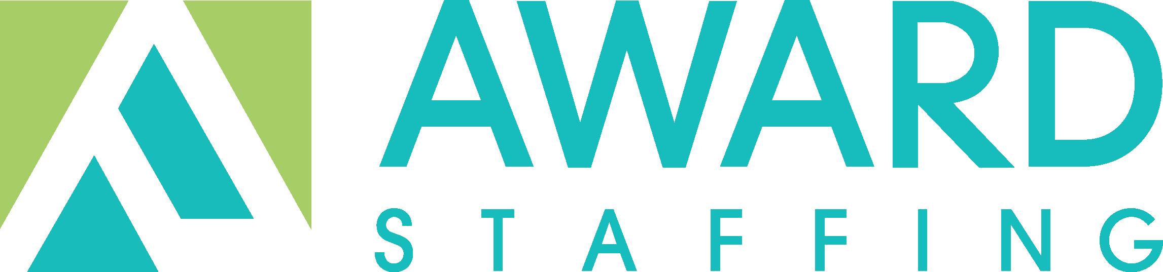 Award Staffing logo