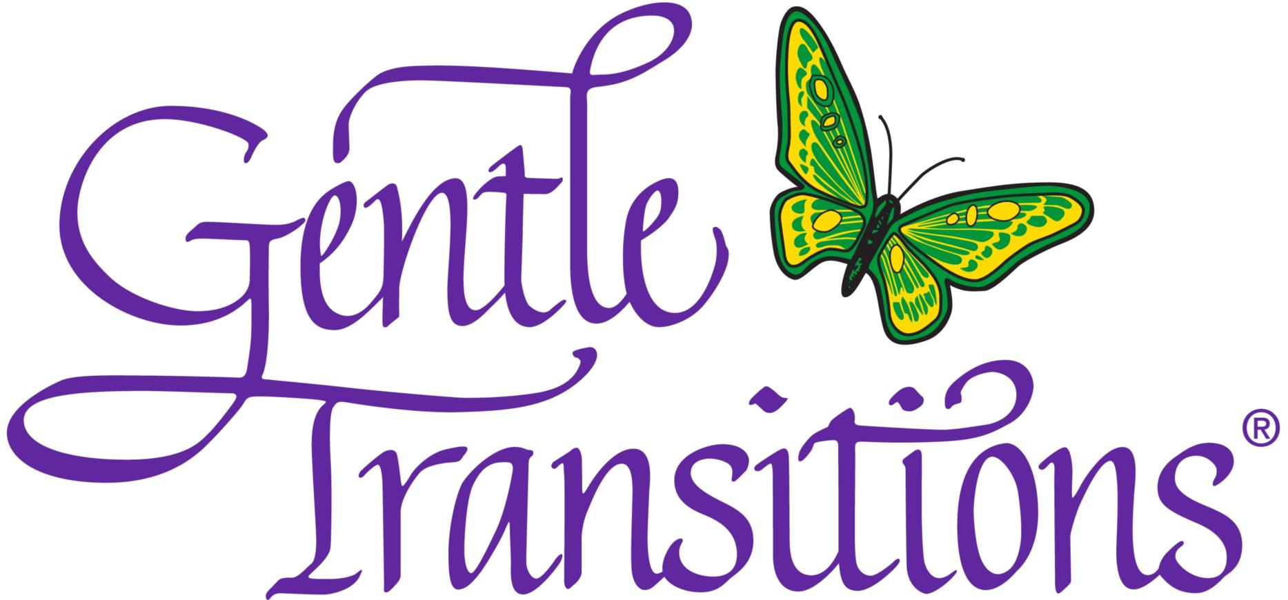 Gentle Transitions logo