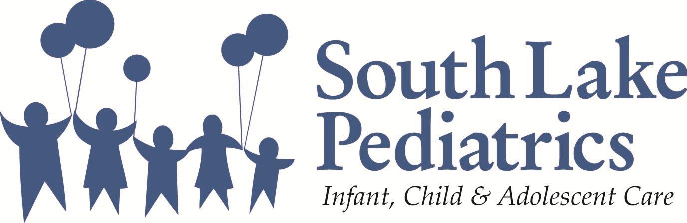 South Lake Pediatrics logo