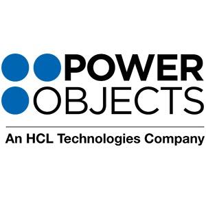 PowerObjects, an HCL Technologies Company Company Logo
