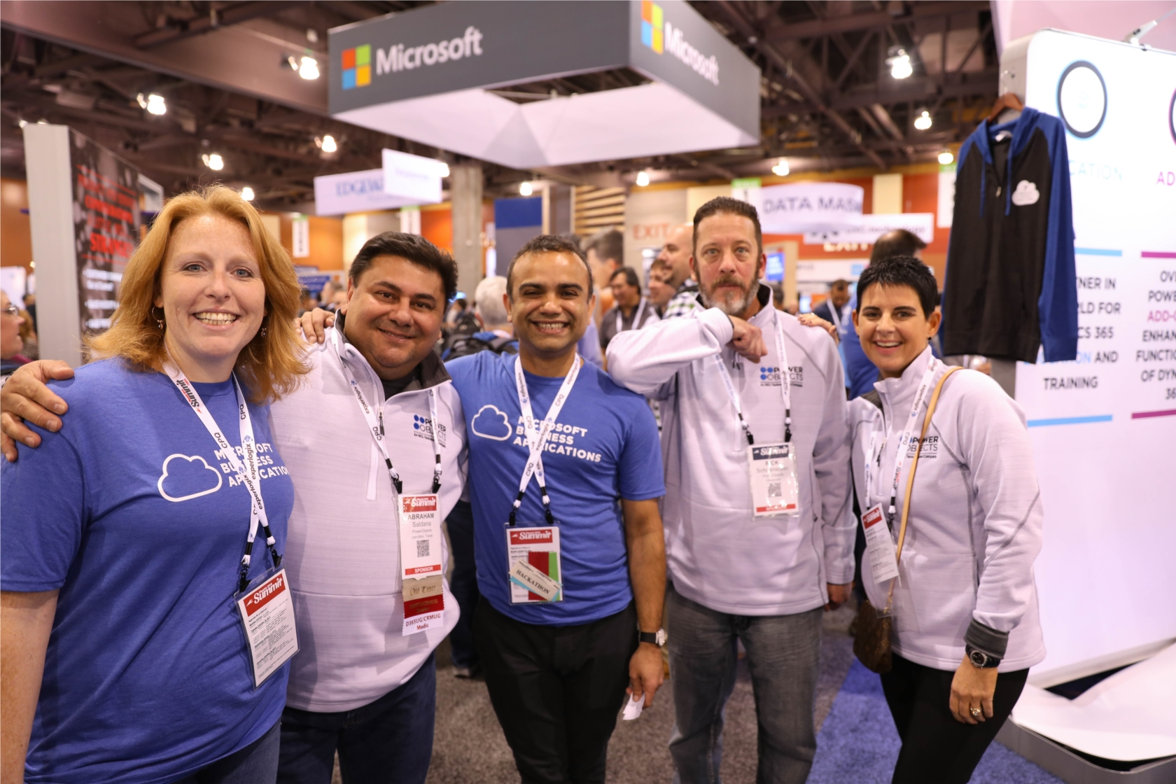 The D365UG Summit conference delegation spent a week in Phoenix learning and sharing their love of Microsoft Dynamics 365.