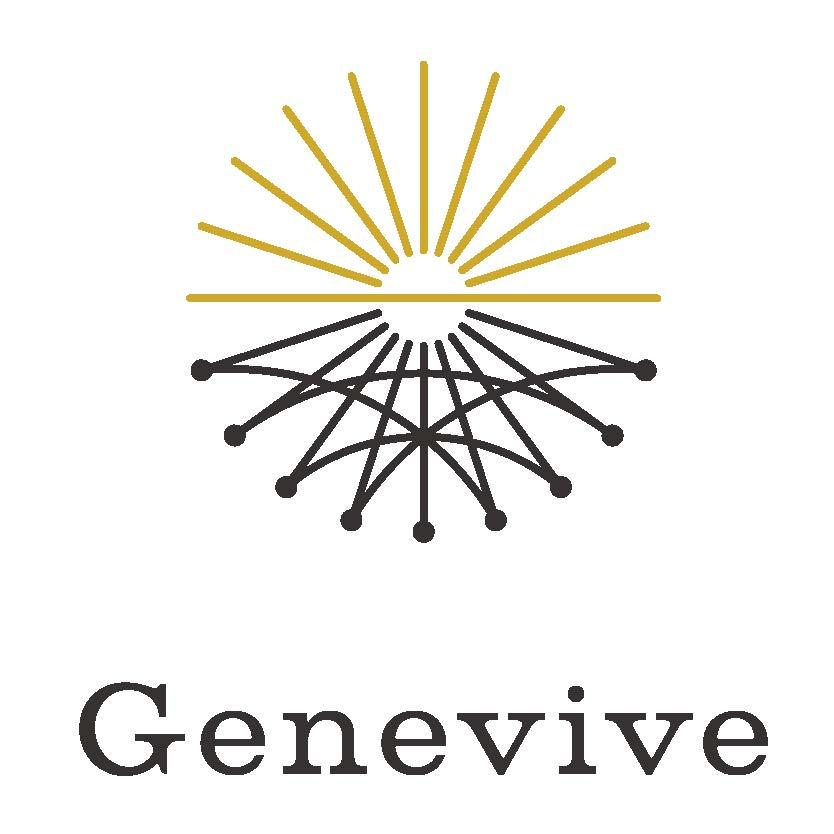 Genevive Company Logo