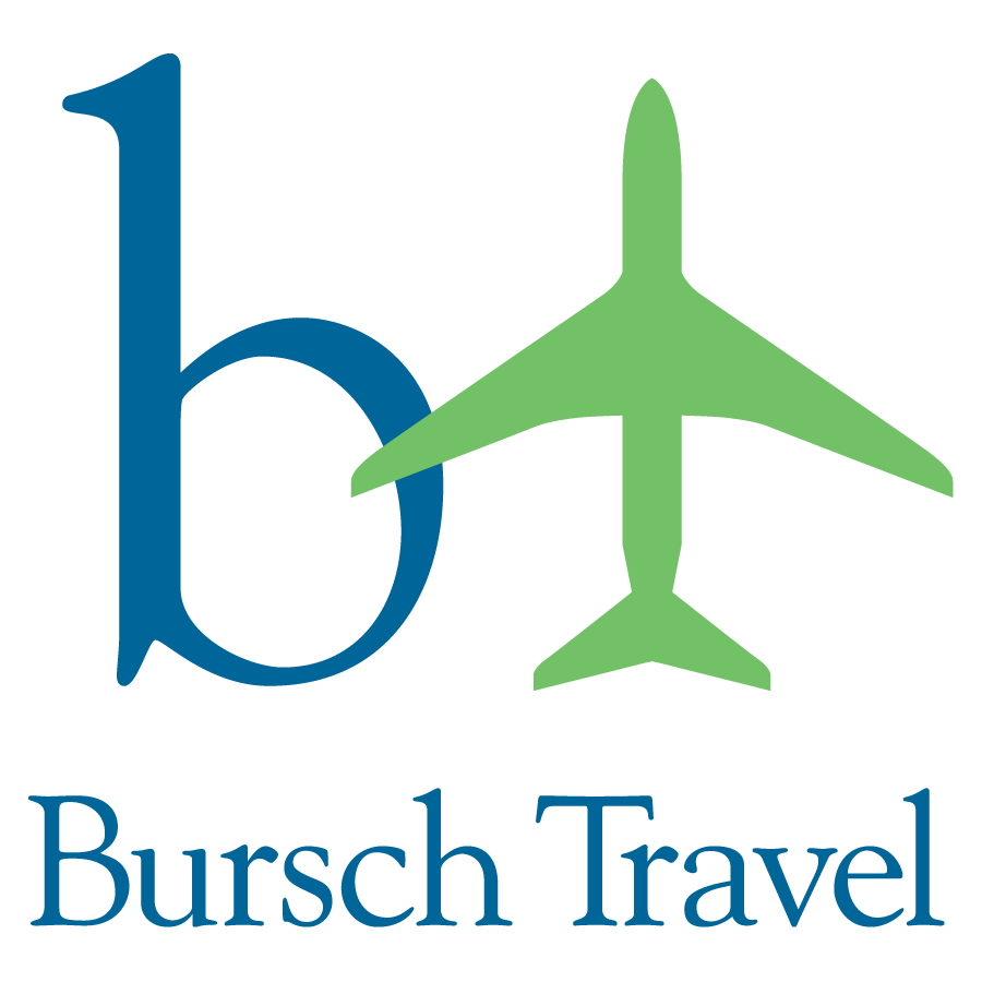 Bursch Travel logo
