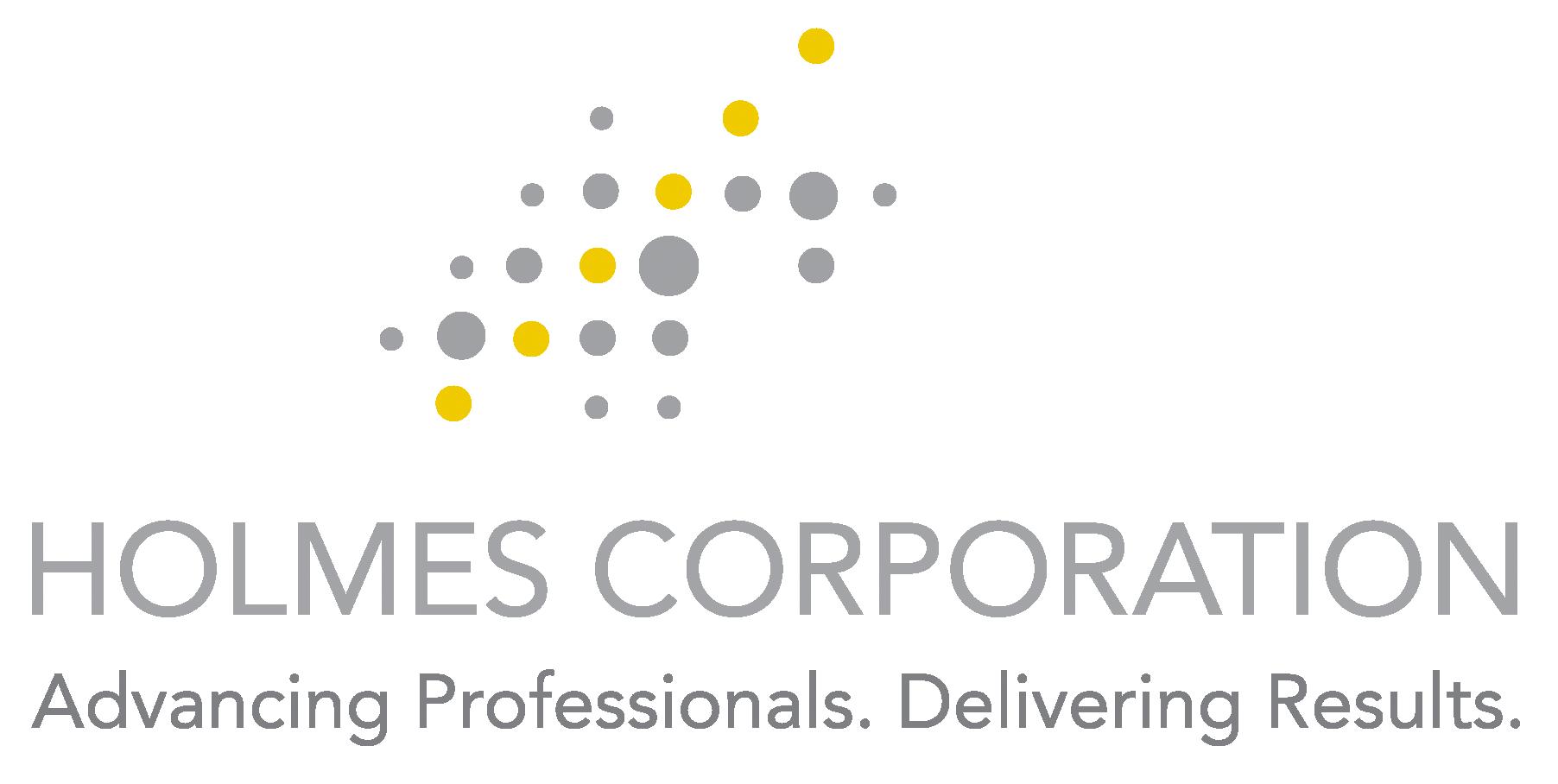 Holmes Corporation Company Logo