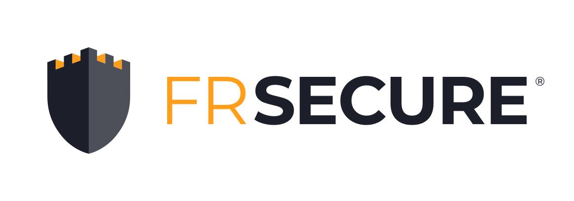 FRSecure logo