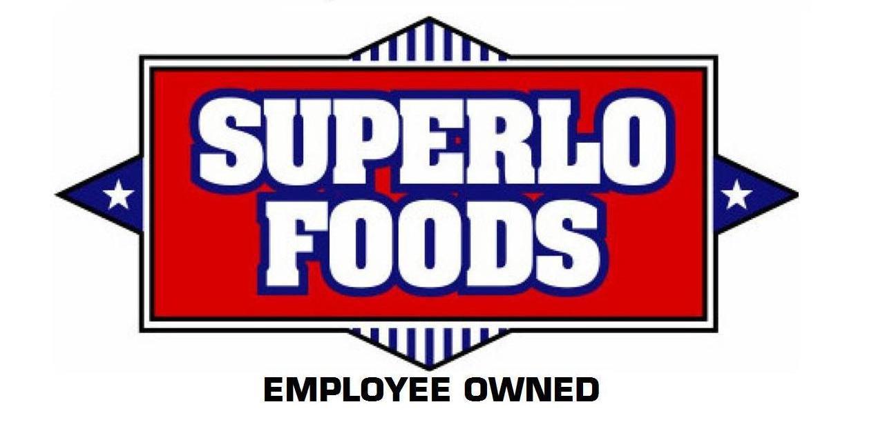 Superlo Foods logo