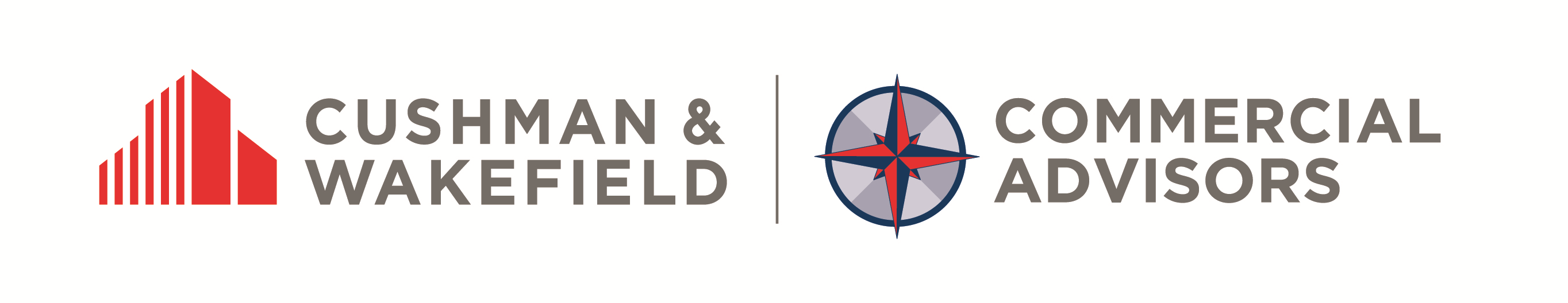 Cushman & Wakefield | Commercial Advisors logo