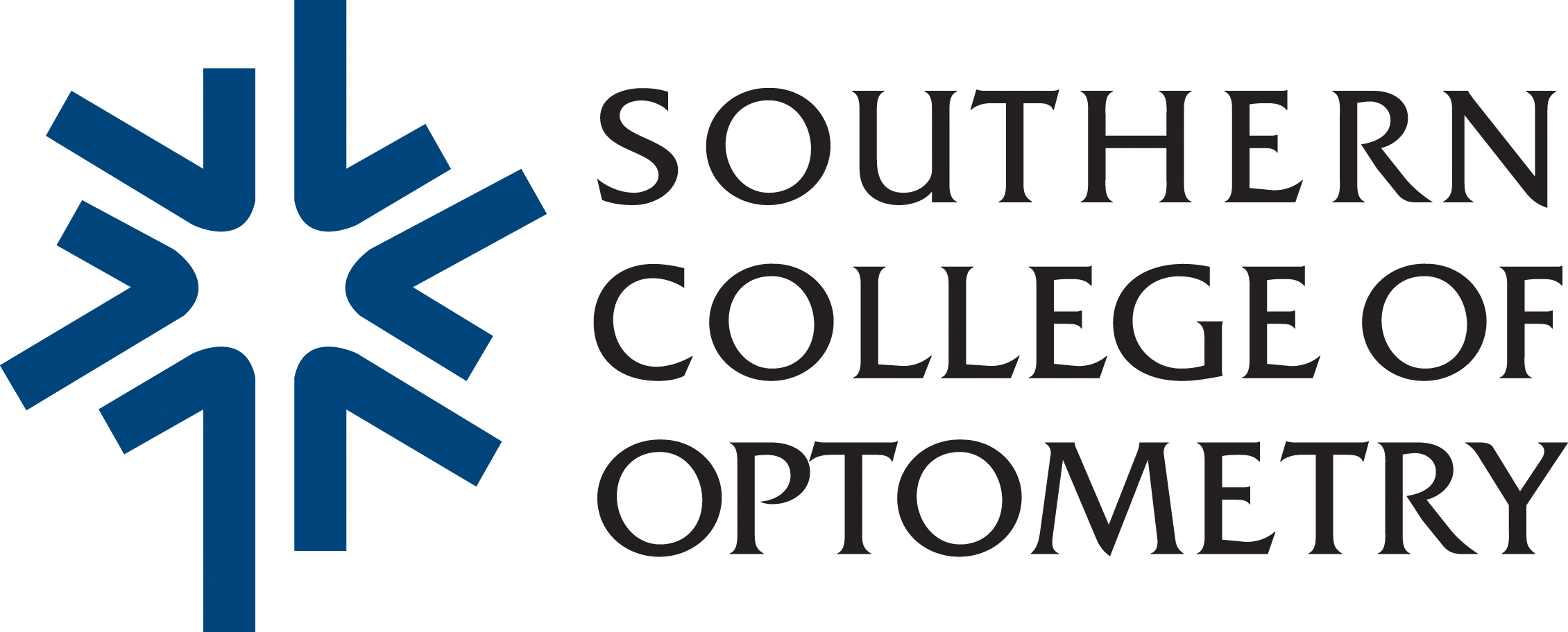 Southern College of Optometry Company Logo