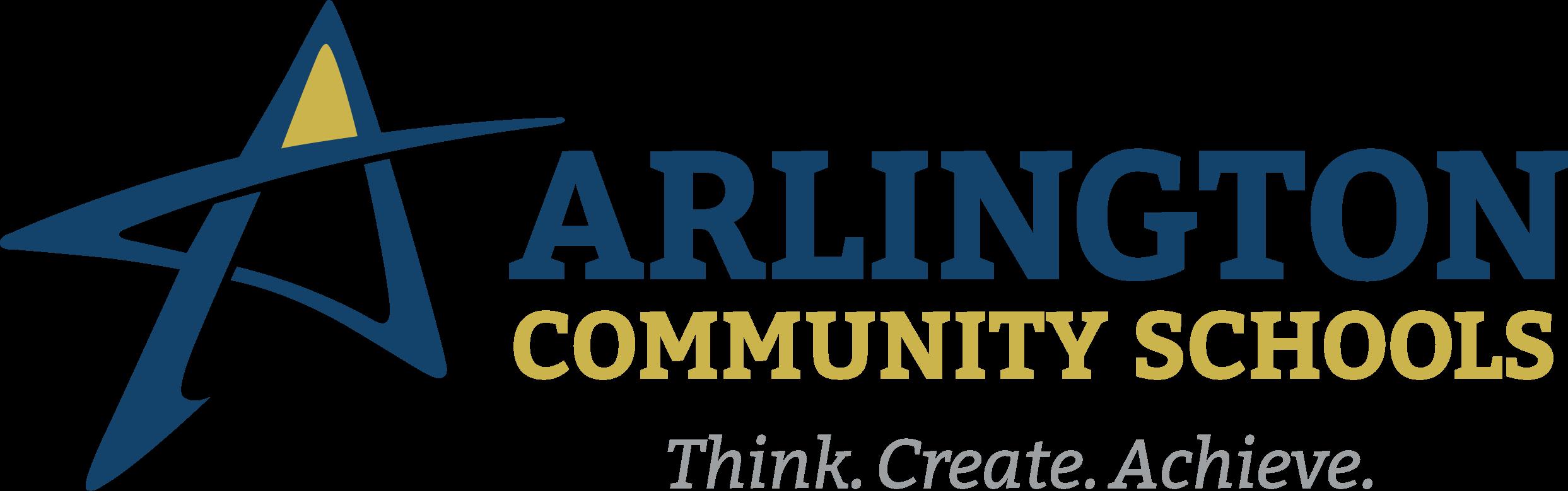 Arlington Community Schools logo
