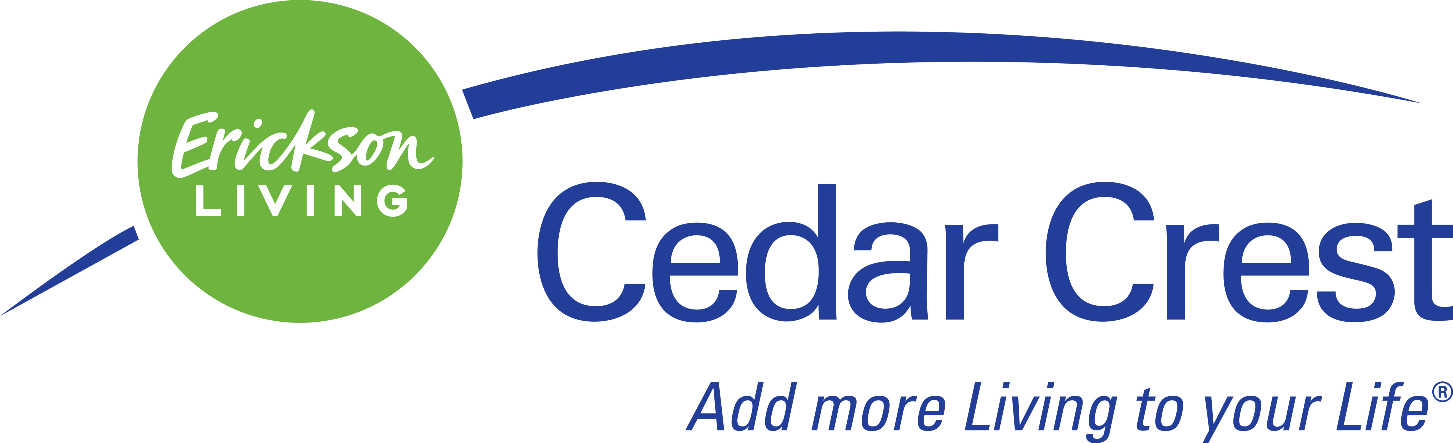 Cedar Crest Village - Erickson Living logo