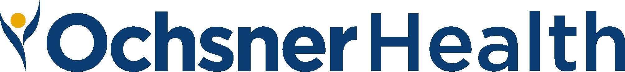 Ochsner Health logo