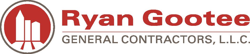 Ryan Gootee General Contractors logo