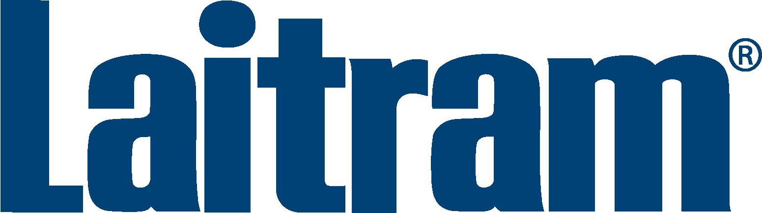 Laitram logo