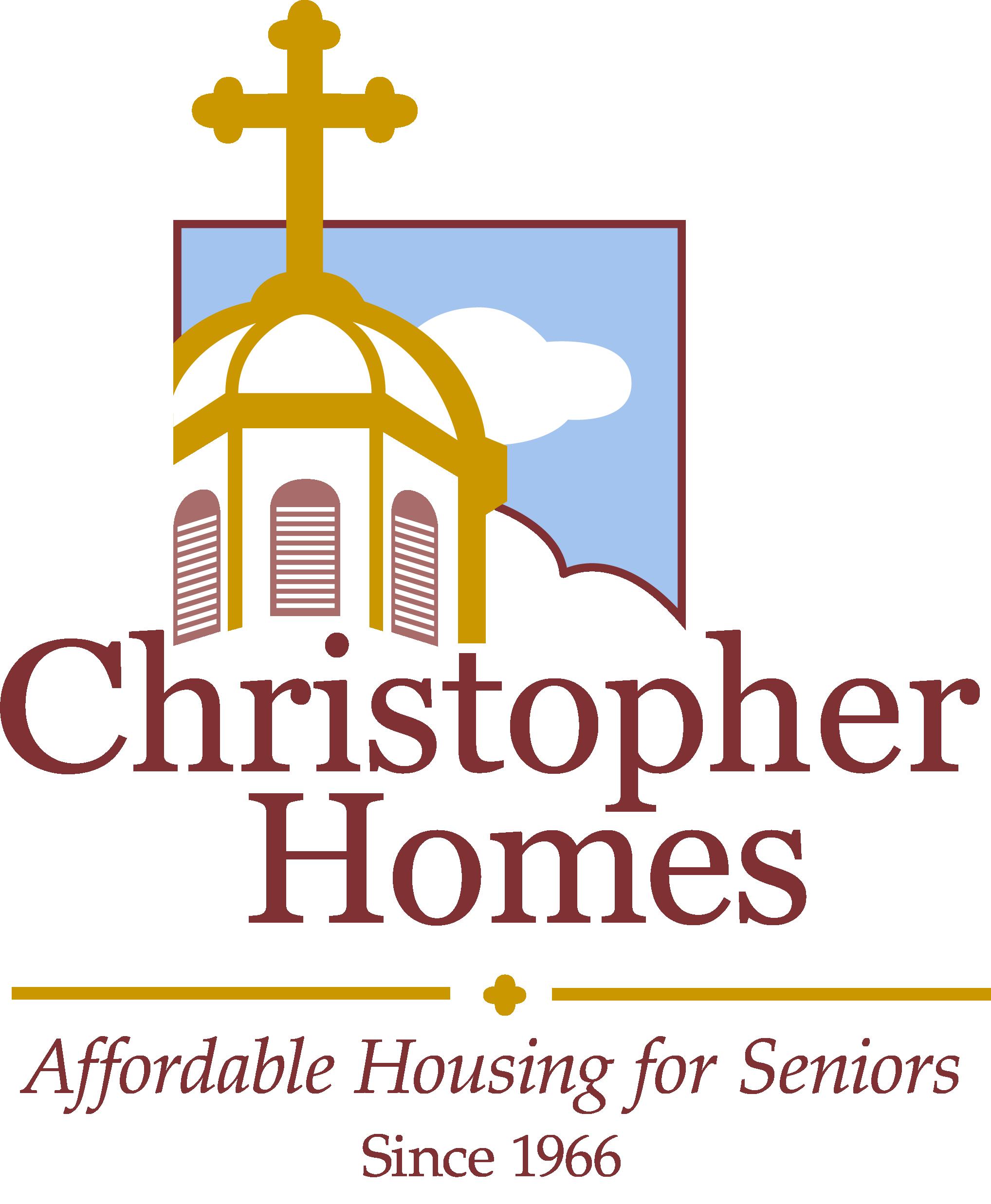 Christopher Homes, Inc. logo