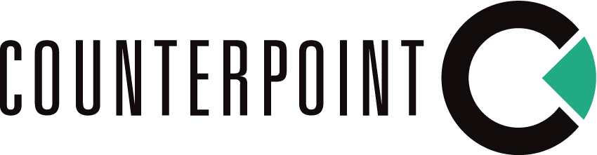 Counterpoint Consulting logo