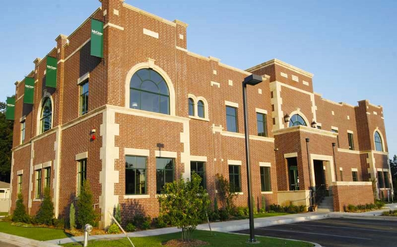 McGraw Realtors Corporate Office