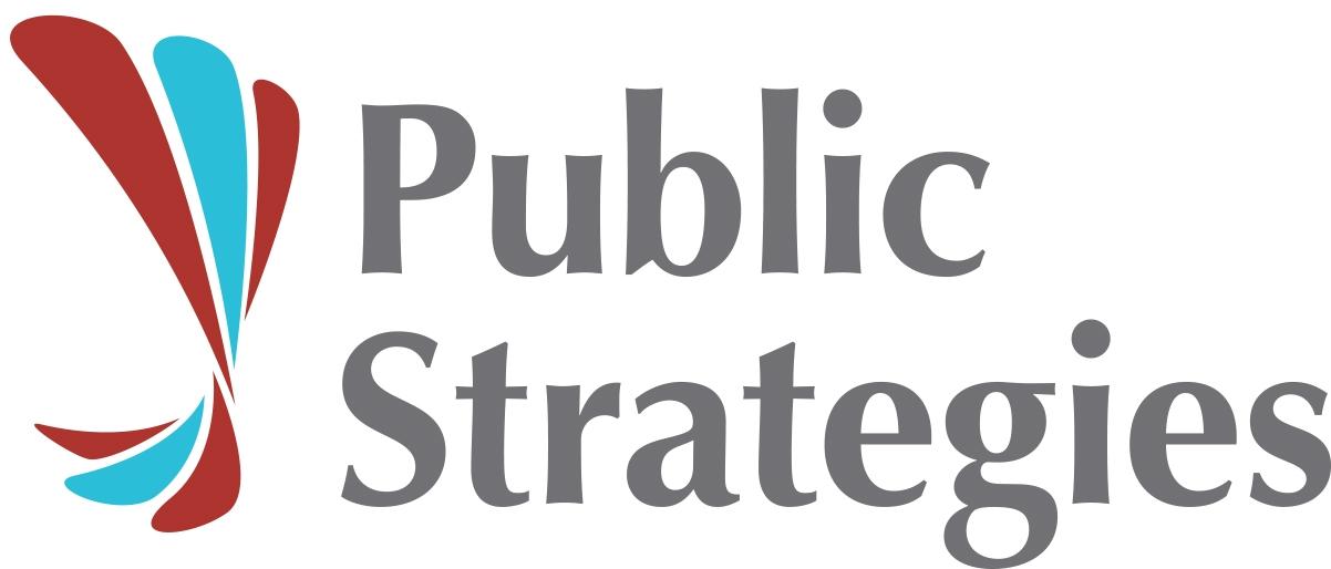 Public Strategies logo
