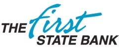 The First State Bank