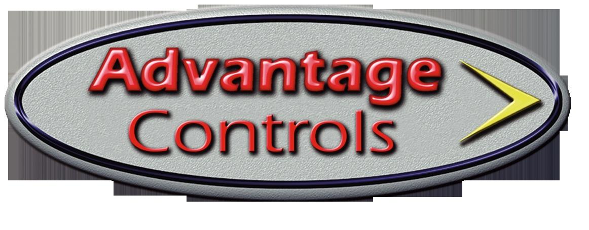 Advantage Controls LLC logo