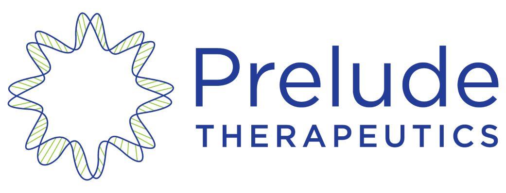 Prelude Therapeutics logo