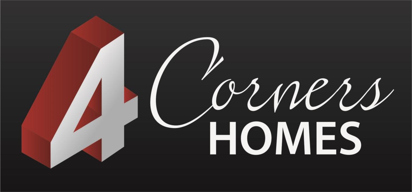 4 Corners Homes logo