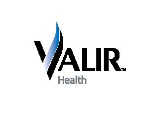 Valir Health logo
