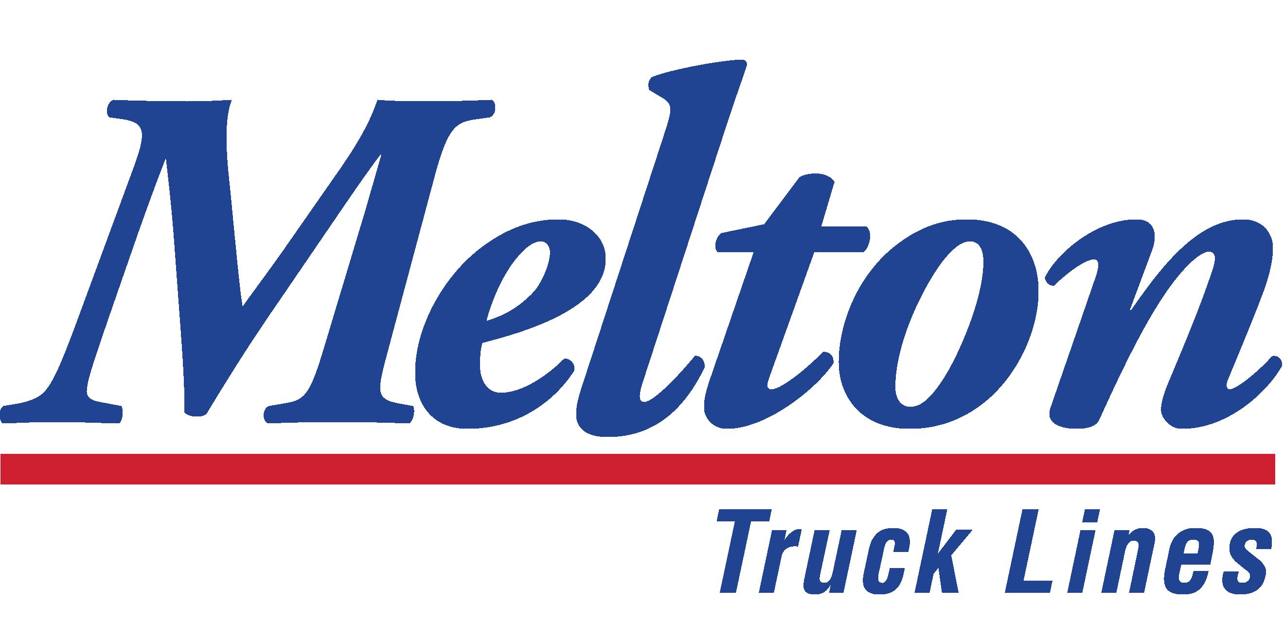Melton Truck Lines, Inc. logo