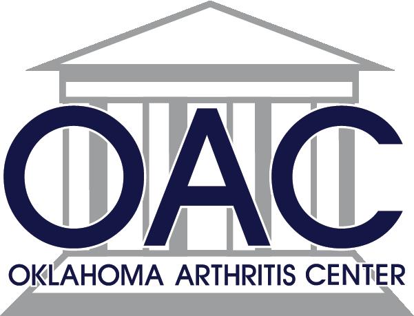 Oklahoma Arthritis Center logo