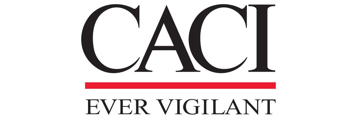CACI Company Logo