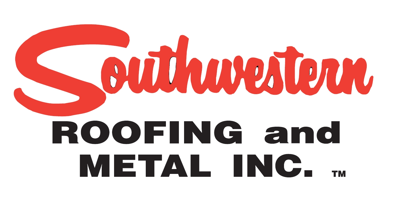 Southwestern Roofing & Metal Company Logo