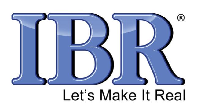 Imagine Believe Realize Company Logo