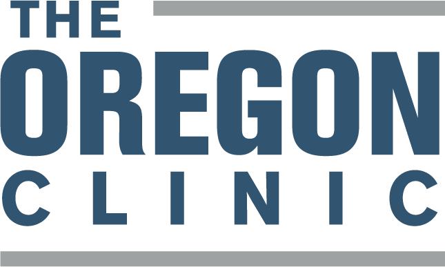The Oregon Clinic logo