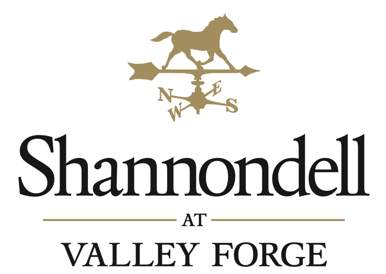 Shannondell at Valley Forge logo
