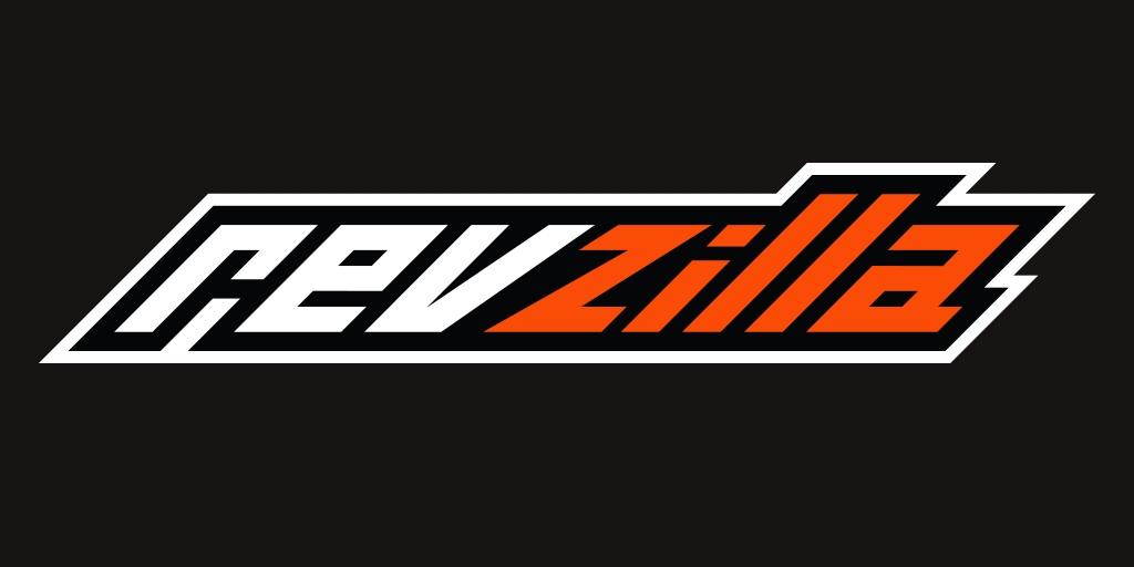RevZilla.com Company Logo