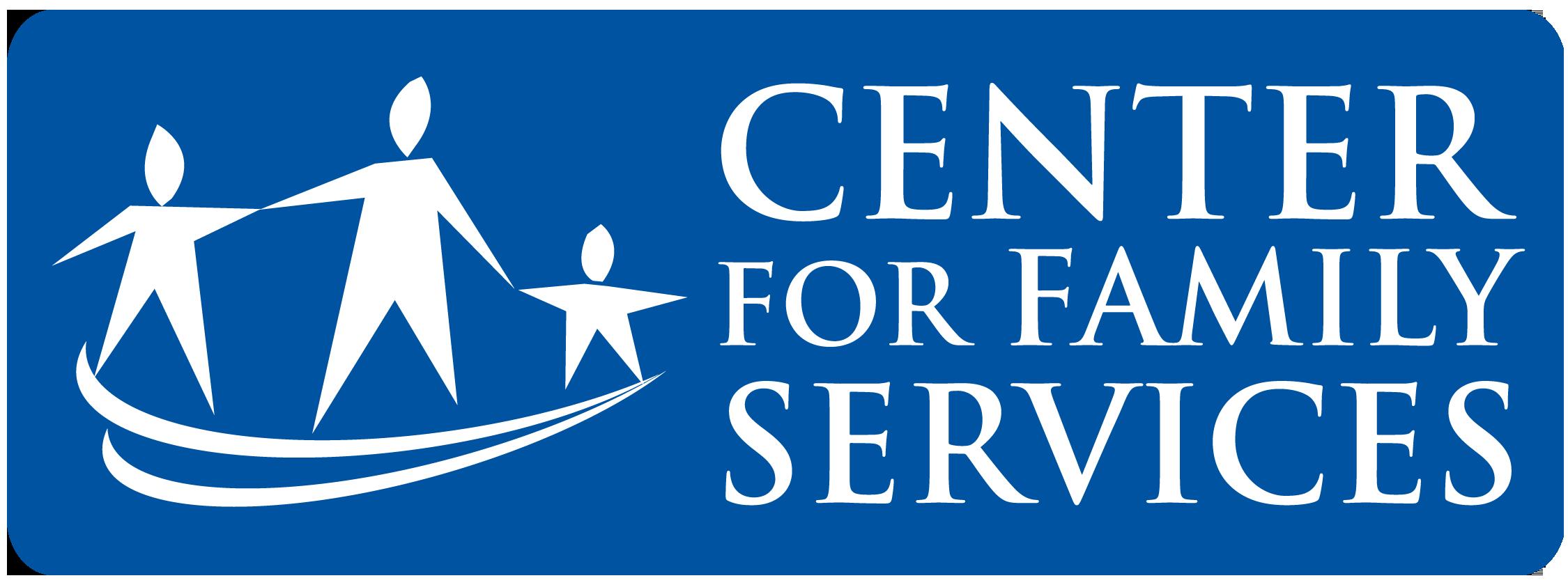 Center For Family Services, Inc. logo